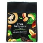 Auchan Mix of Nut Kernels 150g