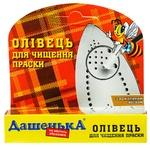 Карандаш Дашенька для чистки утюга с пчелиным воском 33г