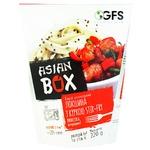 GFS Noodles with Stir-fry Chicken 220g