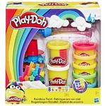 Play-Doh Rainbow Twirl Set