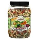 Halytsʹki tradytsiyi dried vegetables 350g
