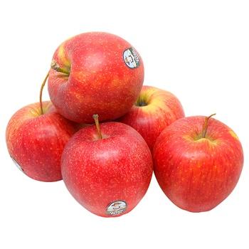 Яблуко Червоний принц