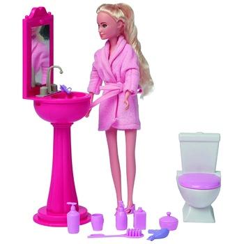 Набір One two fun Меблі для ляльки - купити, ціни на Ашан - фото 2