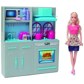 Набір One two fun Меблі для ляльки - купити, ціни на Ашан - фото 3