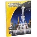 Building set Metal Diy Model Monuments