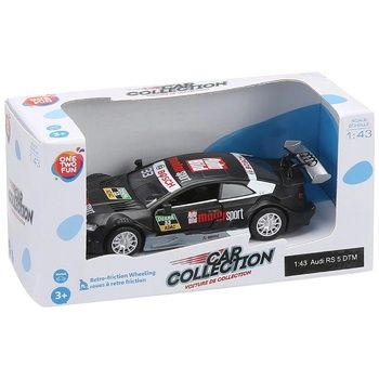 One two fun Car 1:43 in stock - buy, prices for Auchan - photo 3