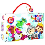 One two fun Puzzles for Kids in stock