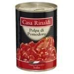 Casa Rinaldi Peeled Tomatoes in Own Juice 400g