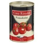 Casa Rinaldi Small Tomatoes in Own Juice 400g