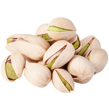 Nuts pistachio