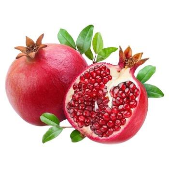 Pomegranate Turkey