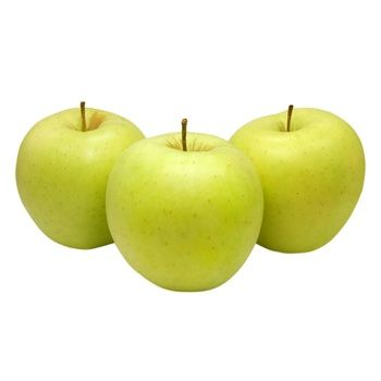 Яблоко Голден весовое