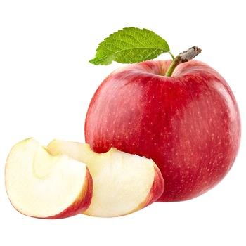 Яблоко Honey crisp
