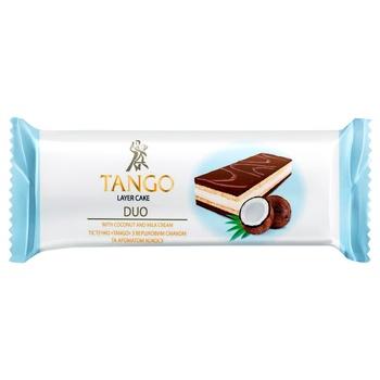 KBF Tango Coconut Cake 50g - buy, prices for Furshet - image 1