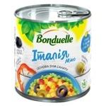 Bonduelle Italian Mix Vegetable Mix е/с 425ml