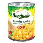 Bonduelle GOLD Sweet Corn Can 850 ml