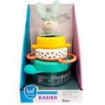Набор игровой Taf Toys Пирамидка Кролик