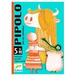 Djeco Pipolo Board Game