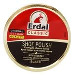 Крем для взуття Erdal чорний 75мл