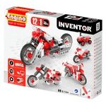 Engino Inventor Motorcycles 12in1 Construction Set