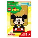 Lego Duplo My First Mickey Build Construction Set