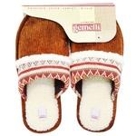 Обувь домашняя Gemelli Нисея женская