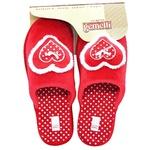 Gemelli Heart 2 Women's Home Shoes