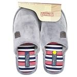 Обувь домашняя Gemelli Велюр мужская