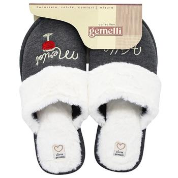 Взуття домашнє Gemelli Мерло жіноче