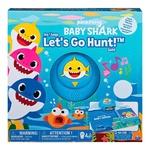 Игра настольная Spin Master Baby Shark