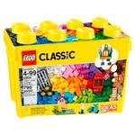 Конструктор Lego Classic Коробка кубиков