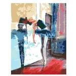Картина по номерам Rosa Start Балерина