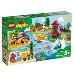 Конструктор Lego Duplo Тварини світу