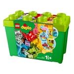 Конструктор Lego Duplo Коробка с кубиками Deluxe