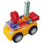 Znatok Smart Car Construction Set