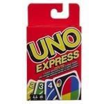 UNO Express Board Game