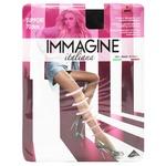 Колготы Immagine 70Den женские р.3 Nero