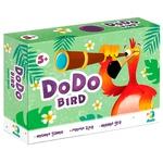 Гра карткова DoDo Пташка Додо