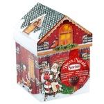 Конфеты Sorini Рождественский домик 150г