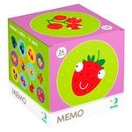 Dodo Berries Memory Game