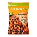 Seeberger Mix Nuts with Olives 125g