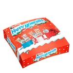 Набор новогодний Kinder Happy Moments 242г