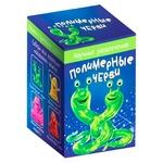 Набір для творчості Ranok-Creative Наукові розваги Полімерні черв'яки