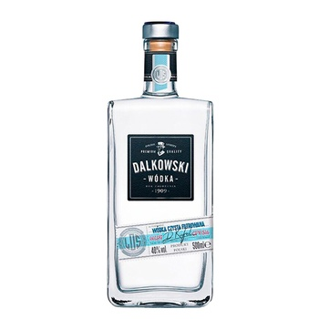 Водка Dalkowski 40% 500мл