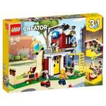 Конструктор Lego Creator Модульный набор Каток