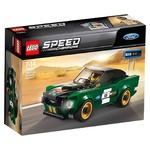 Конструктор Lego Speed Champions Ford Mustang Fastback 1698