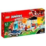 Конструктор Lego Juniors Большой побег домой