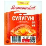 Сыр Яготинский Сулугуни 45% 350г
