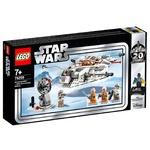 Lego Star Wars Snowspeeder Construction Set
