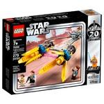 Lego Star Wars Anakin's Podracer Construction Set